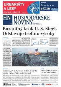 Hospodárske noviny 20.06.2019