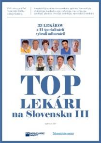 TOP lekári 2014