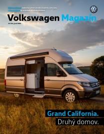 VW magazín - jeseň 2018