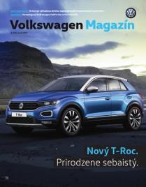 VW magazín - jeseň 2017