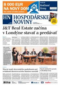 Hospodárske noviny 24.06.2019