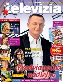 Eurotelevizia 50/2012