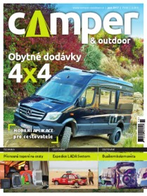 Camper & Outdoor 1/2017