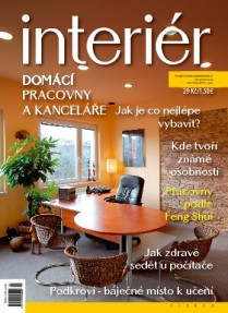 Interiér 01/2012