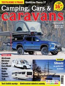 Camping, Cars & Caravans 1/2021