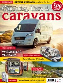 Camping, Cars & Caravans 2/2019 (březen/duben)