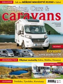 Camping, Cars & Caravans 3/2019 (květen/červen)