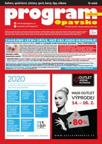 Program OP 02-2020