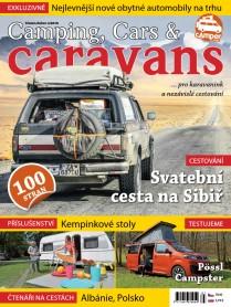 Camping, Cars & Caravans 2/2018