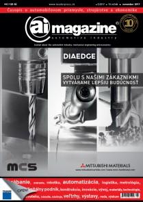 ai magazine 05/2017