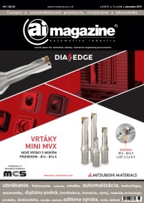 ai magazine 06/2019
