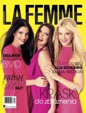 La Femme 04 / 2013