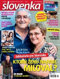 Slovenka 26 / 2013