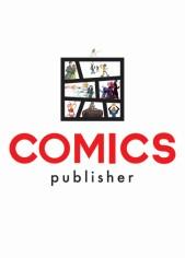 Catalog Comics Publisher on English