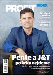 PROFIT (SK) 10/2019