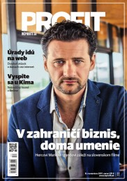 PROFIT (SK) 11/2017