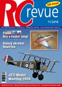 RC revue 11/16