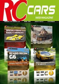 RC cars web 10/16