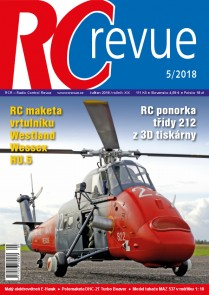 RC revue 05/2018