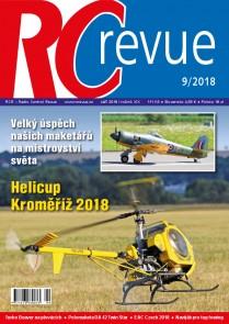 RC revue 09/2018