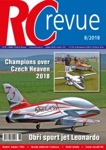 RC revue 08/2018
