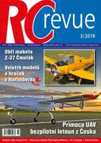 RC revue 3/2018