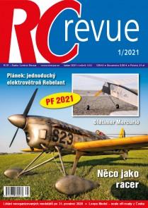 RC revue 1/2021