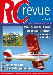 RC revue 2/2020