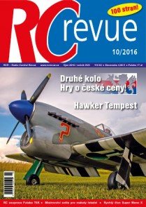 RC revue 10/16