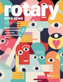 Rotary Good News č. 2 / 2019
