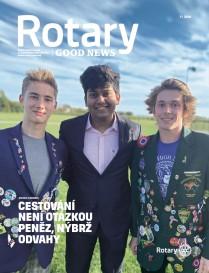Rotary Good News č.5 / 2020