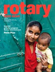 Rotary Good News č. 1 / 2018