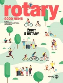 Rotary Good News č. 6 /2019