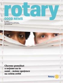 Rotary Good News č. 2 / 2017
