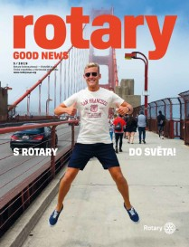 Rotary Good News č. 5 / 19