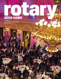 Rotary Good News č. 3 / 19