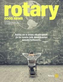 Rotary Good News č.6/2018