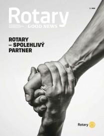 Rotary Good News č. 1 / 2020