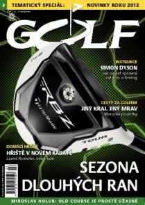 Golf 03/2012