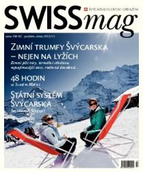 SWISSmag 07 - podzim/zima 2012-2013