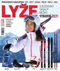 SNOW 125 market - lyže, běžky, skialpy