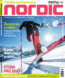 NORDIC 52 - prosinec/leden 2019/2020