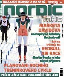 NORDIC 42 - únor/březen 2017