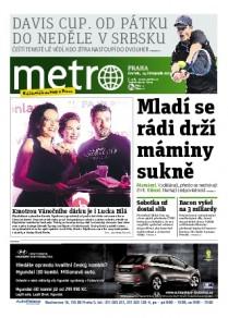 METRO 14.11.2013