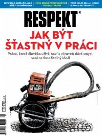 Respekt 41/2017