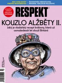 Respekt 07/2020