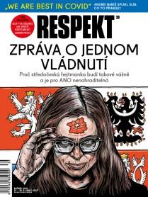 Respekt 39/2020