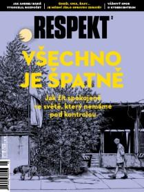 Respekt 2/2017