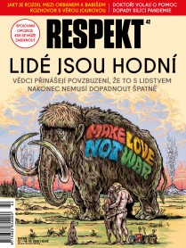 Respekt 42/2020