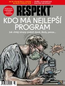 Respekt 37/2021